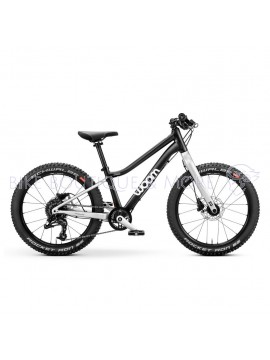 "Bicicleta copii WOOM Off 4- 20"" 2019"