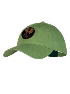 Șapcă Buff Baseball Cap Keo Green